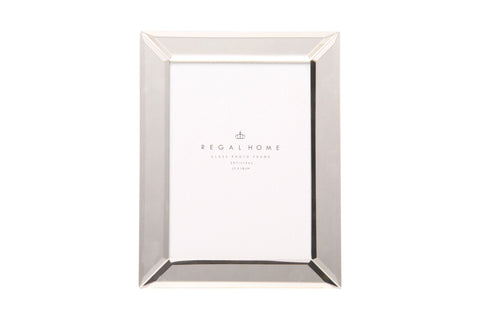Regal Art Deco Mirror Frame | Regal Frames