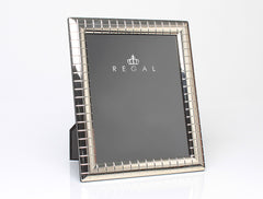 Regal Silver Squares-sold out