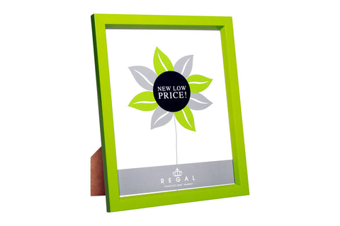 Regal Green PS | Regal Frames