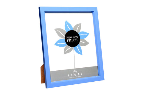 Regal Blue PS | Regal Frames
