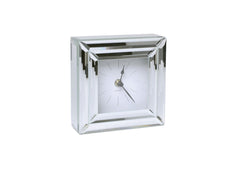 Mirror Mantle Clock- sold out
