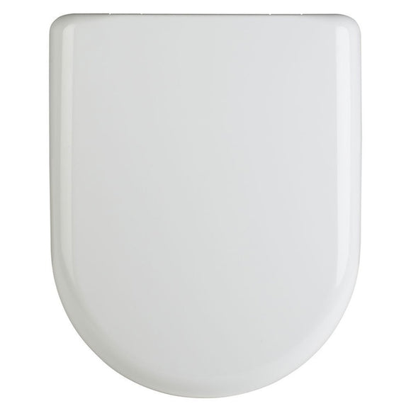 D Shaped Soft Closed Toilet Seat