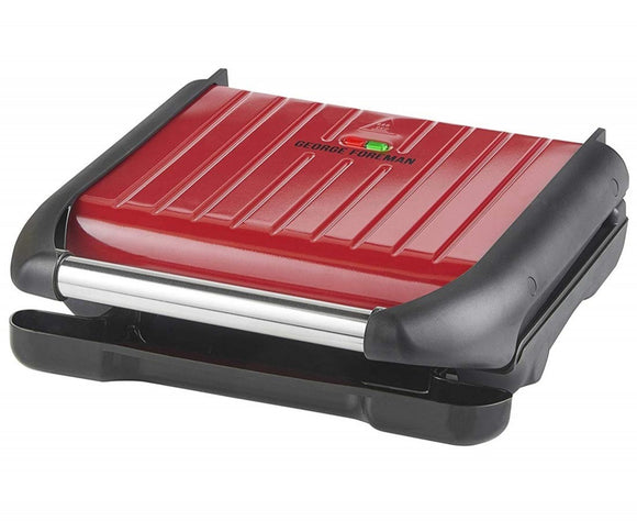 George Foreman 5 Portion Family Grill