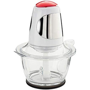 Judge Electrical Glass Bowl Chopper 200W