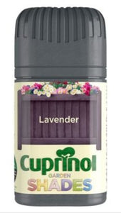 Cuprinol Garden Shades Lavender 50ml