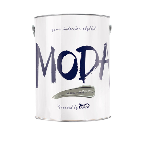 Dulux Moda Apple Box  5L