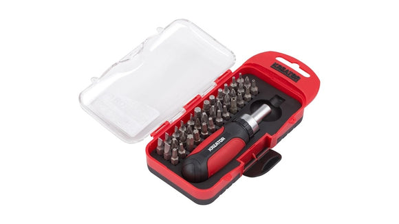 Loose**Krt400008 Kreator 38 pce Ratchet Set (15)