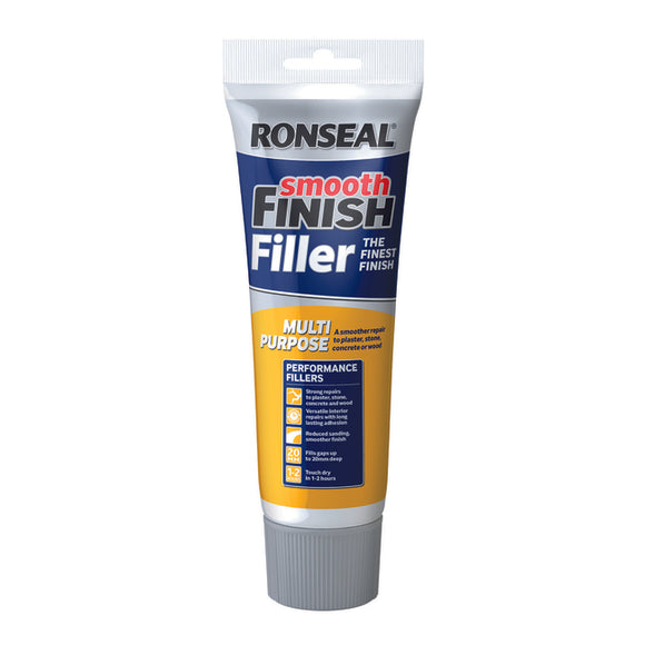 Ronseal Multi Purpose Wall Filler 330g