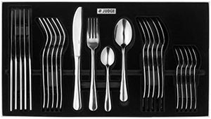 Judge 24 Piece Cutlery Gift Box Set
