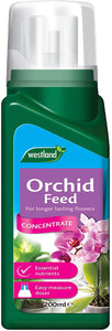 Westland Orchid Feed Concentrate 200ml