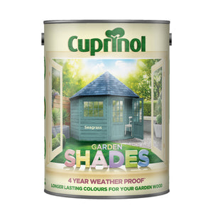 Cuprinol Garden Shades Seagrass 5L