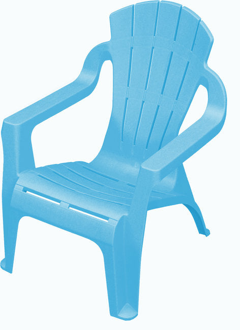 Kids Bright Selva Mini Chair Blue