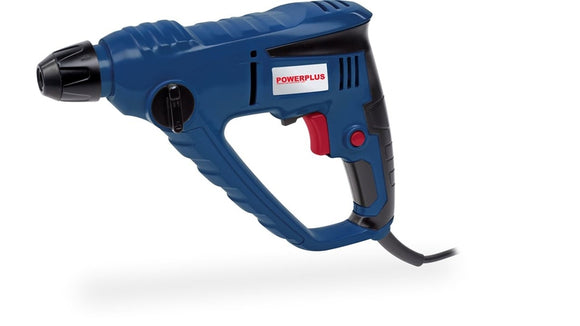 Powerplus Electric Hammer Drill 3-in-1