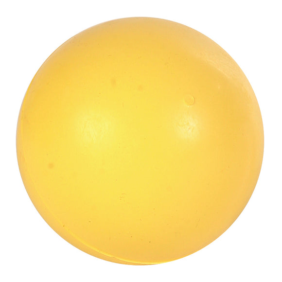7.5CM Rubber Toy Ball Large