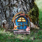 Fairy & Elf Doors