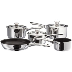 Judge 5 Piece Pot Set