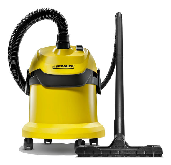 KARCHER WD2 MULTIPURPOSE VACUUM CLEANER