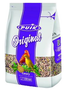 Puik Canary Food 900G