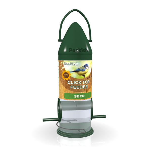 Peckish PK Click Energy Ball Feeder
