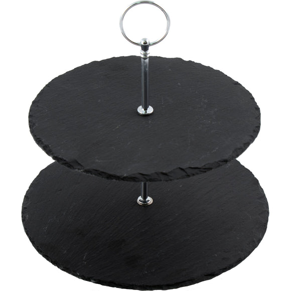 Creative Tops 2 Tier Cake Stand