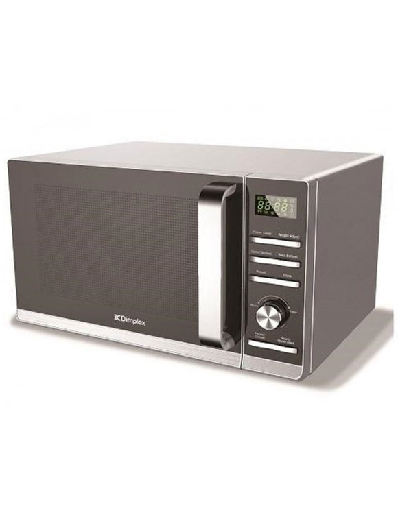 Dimplex 23L Microwave Stainless Steel