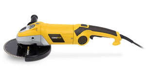 Powerplus FB16 Angle Grinder 2500W 230mm