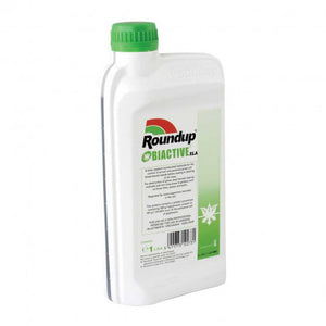 Roundup Biactive 1Ltr Weed Killer