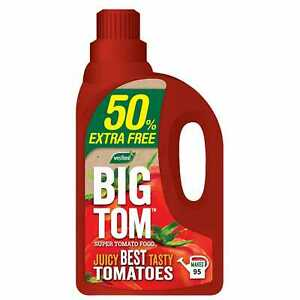 Westland Big TomTomato Food 1.25L + 50% Free