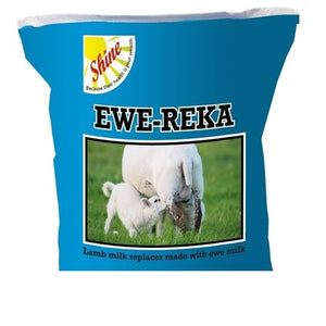 Ewe Reka Lamb Milk Replacer 10kg Bag