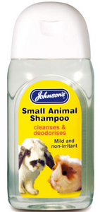 Small Animal Shampoo 125ml