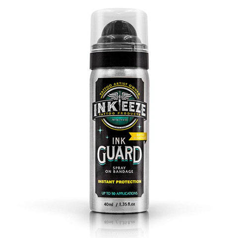 Inkeeze Ink Guard