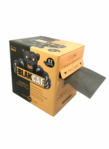 BLAKCAT BARRIER FILM