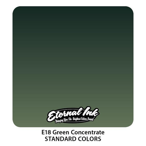 ETERNAL GREEN CONCENTRATE