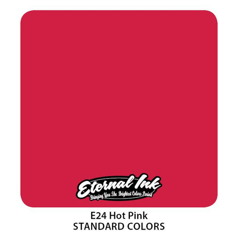 ETERNAL HOT PINK
