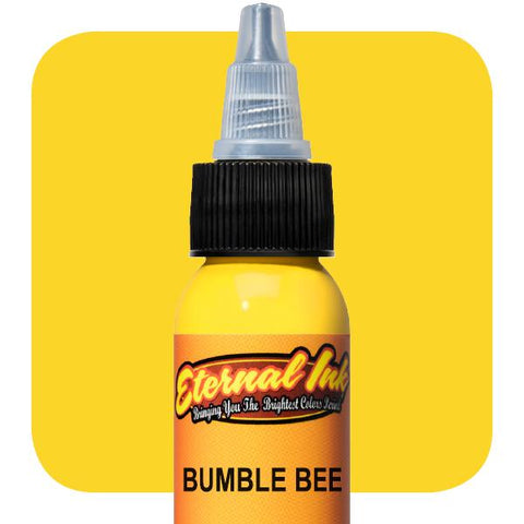 ETERNAL BUMBLE BEE