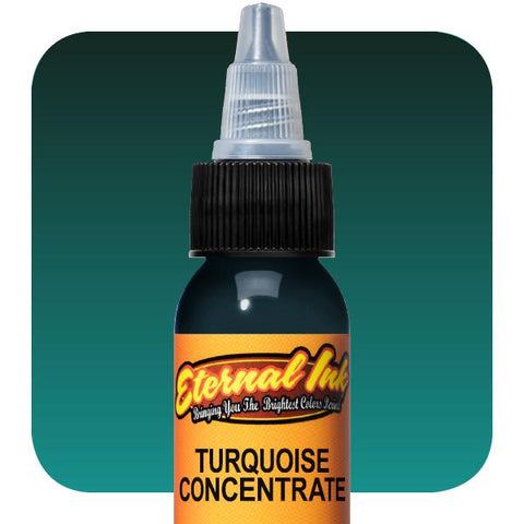 ETERNAL TURQUOISE CONCENTRATE
