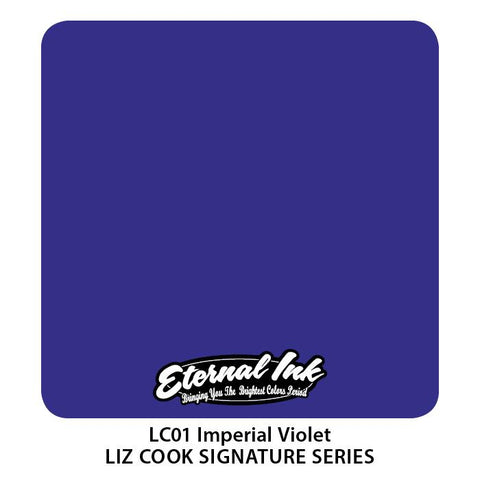 ETERNAL IMPERIAL VIOLET