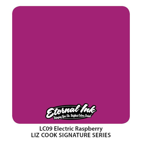 ETERNAL ELECTRIC RASPBERRY