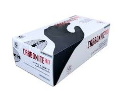Carbonite-HD Nitrile Gloves (Case)