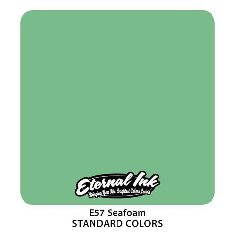 ETERNAL SEAFOAM