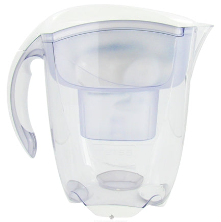 Mavea Elemaris XL Pitcher White 9 Cup