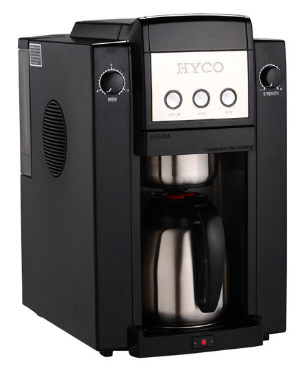 Hyco Grind and Brew 1.5 ltr