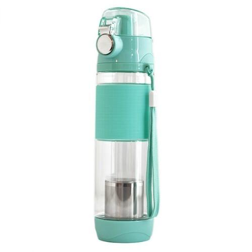 Asiatica Teavolo Travel Bottle 600ml