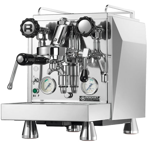 Rocket Giotto Cronometro PID w/ Shot Timer Espresso Machine