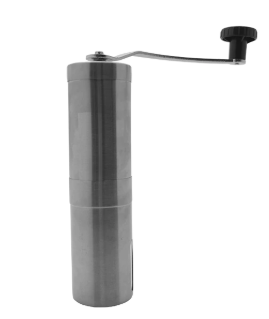 Stainless Steel Manual Hand Coffee Grinder