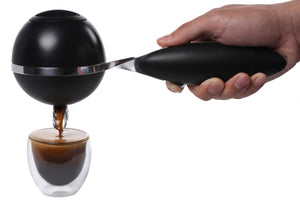 MYPRESSI TWIST Hand Held Espresso Maker