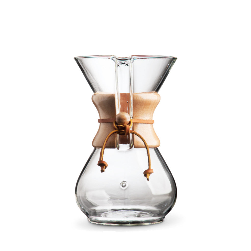 Morala Trading - Chemex 6 cup