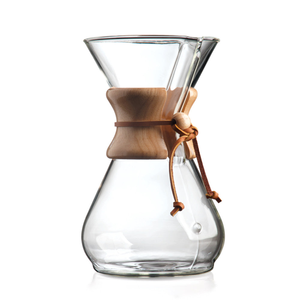 Morala Trading - Chemex 8 cup