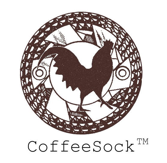 Coffee Sock Cloth Reusable Filters
