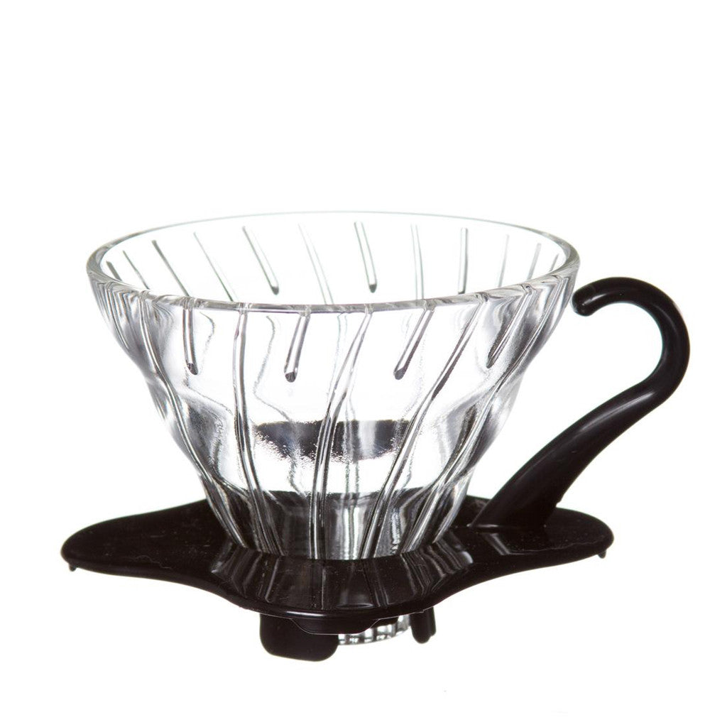 Morala Trading - Hario V60 dripper glass